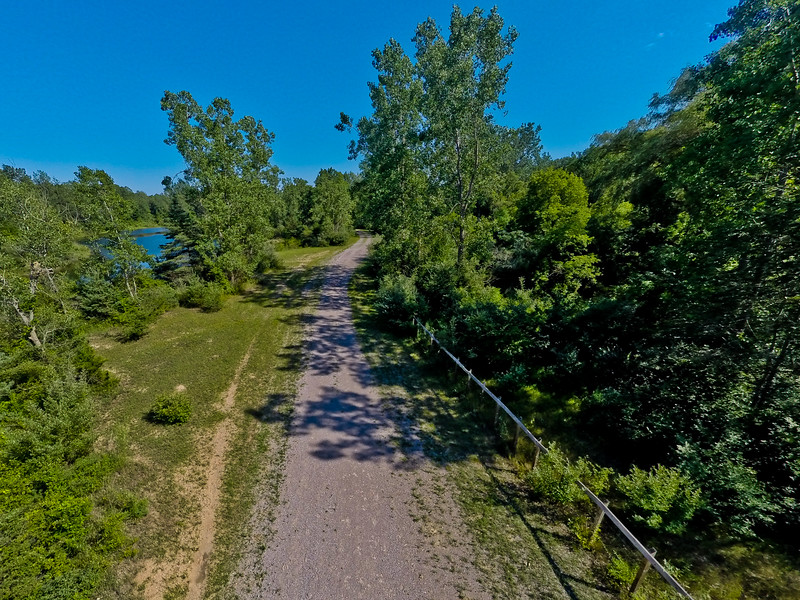 Summer with the Lakes and Forests 13 : Aerial Photography from Project Aerospace