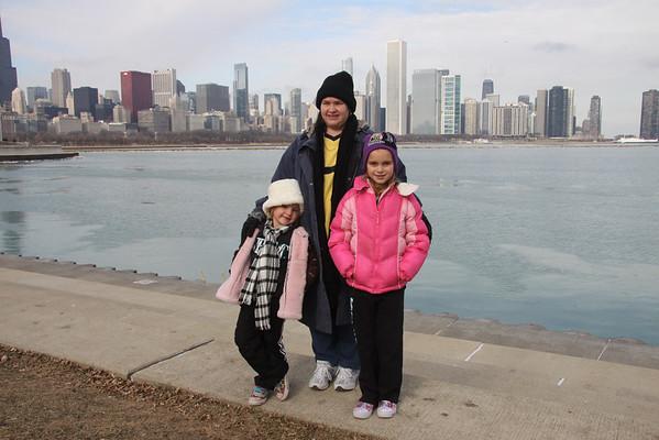2011 Chicago Trip