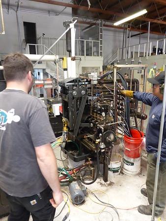 2014-04-29 HP Engine running