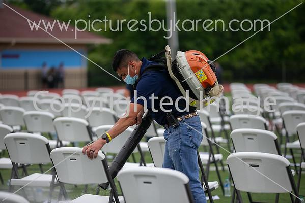2021 Southside Graduation Ceremony