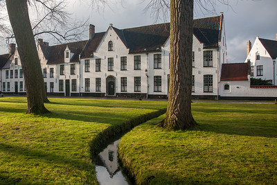 Béguinage