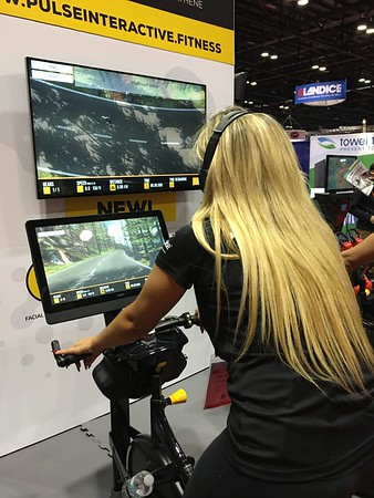 Trixter VR