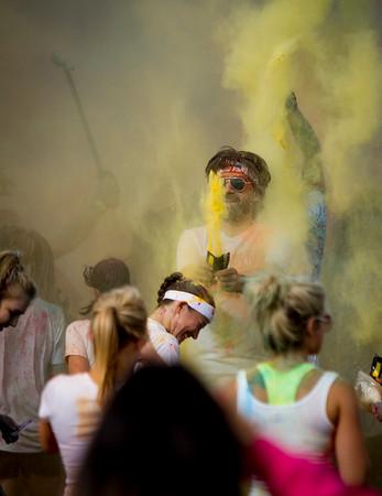 The Color Run: Portland. 2013