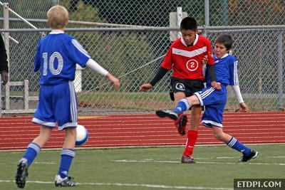 2007.12.01 - vs SCORE Eagles 94 Red