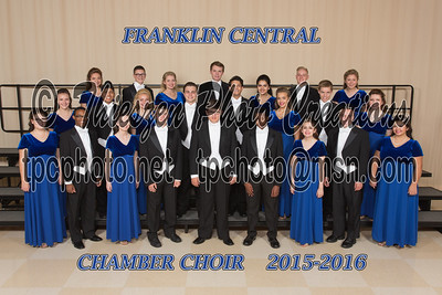 FC Fall Choral Concert