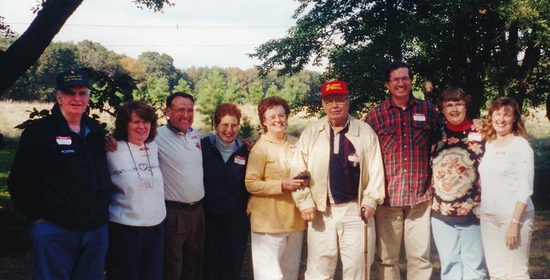 Lynch Family Photos