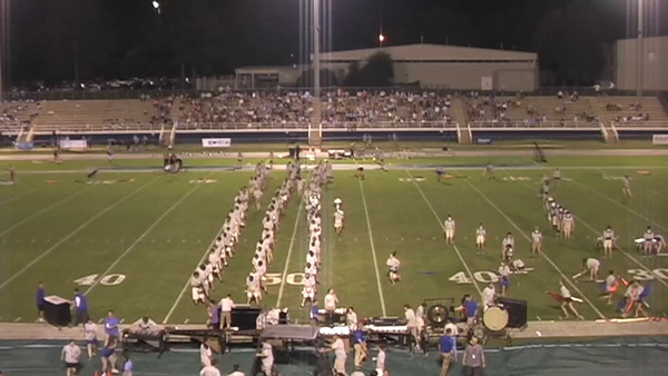 Band Show - Game 3 (MGM)