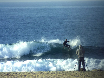 10/28/20 * DAILY SURFING PHOTOS * H.B. PIER