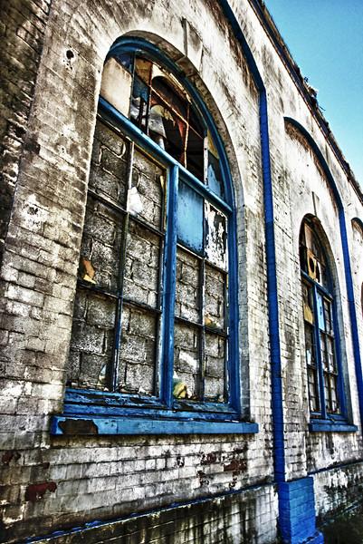 Old Tramways Building, Port Elizabeth