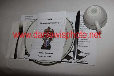 01/23/15 Banquet