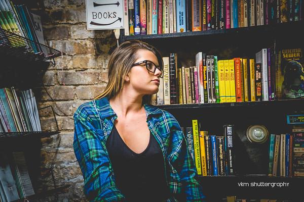 Kayleigh Bookstore