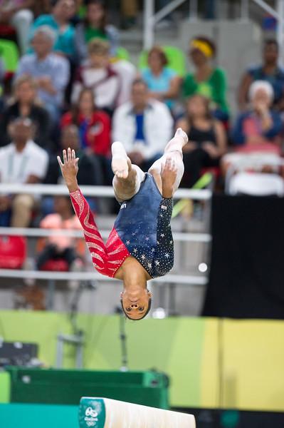 Rio Olympics 07.08.2016 Christian Valtanen _CV45481