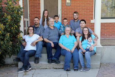 Niskala Family 2017
