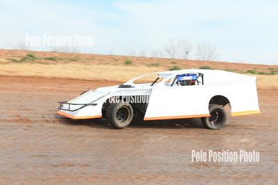 Abilene Speedway Practice