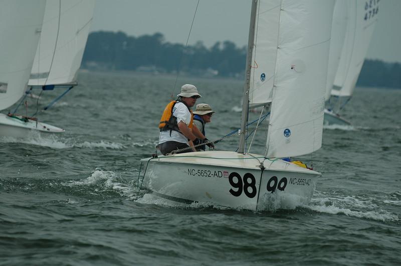 98/880 Jack Griffin/Donnie Redmond