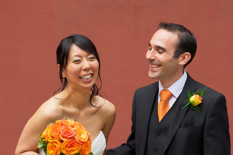 Sample Wedding E