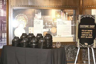 Opening Night Reception - Durham Museum