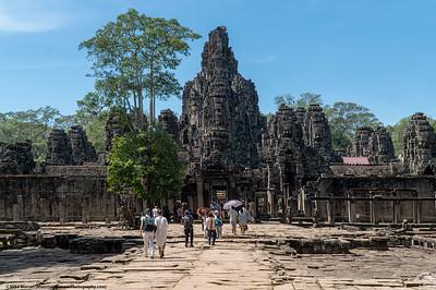 Angkor-Siem Reap 2019