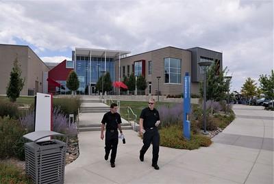 Windsor Campus
