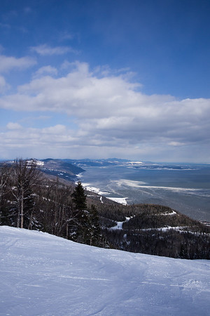 2014 - Quebec City Ski