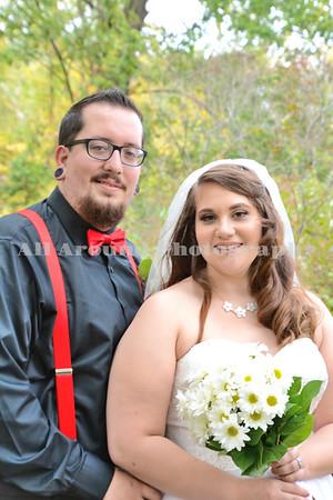 The Liszka Wedding