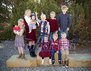 Gresham Family