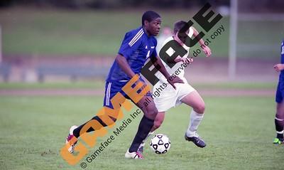 Amherst Men's Soccer