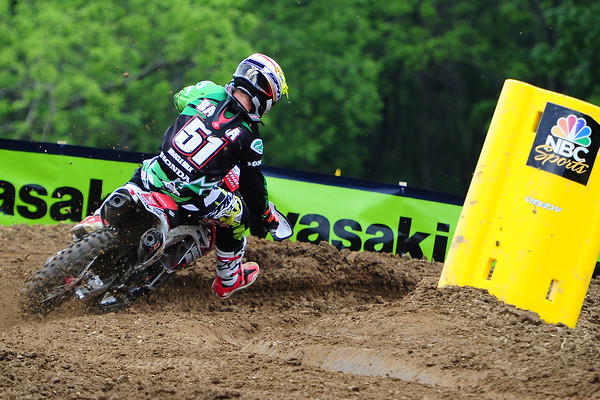 Jun 08 2013 - Motocross Race (Nationals)