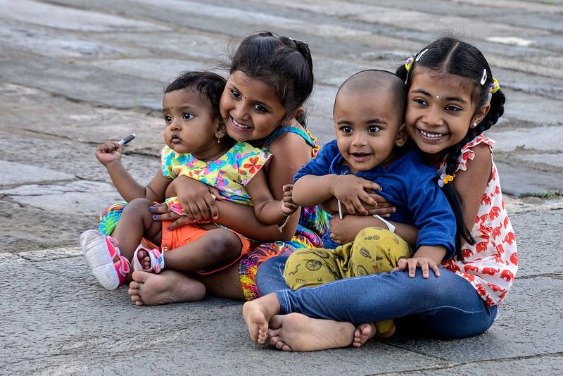 The Hungama Gang