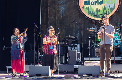 2019 Music and Festival Fun, CA WorldFest