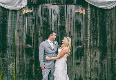 Dan and Molly SLO wedding