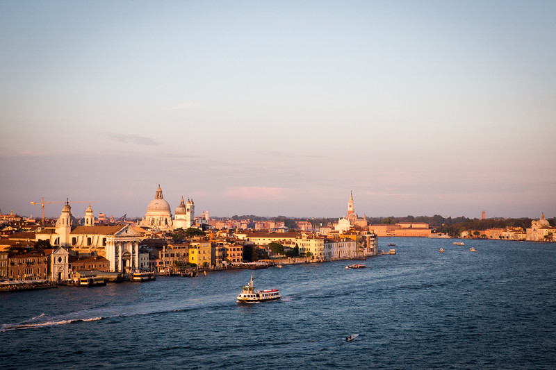 Venice, Italy 2018