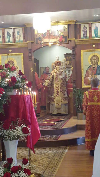 St. Vladimir's Day-M's Camera