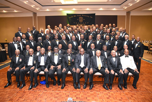 2016 Black and Gold Ball