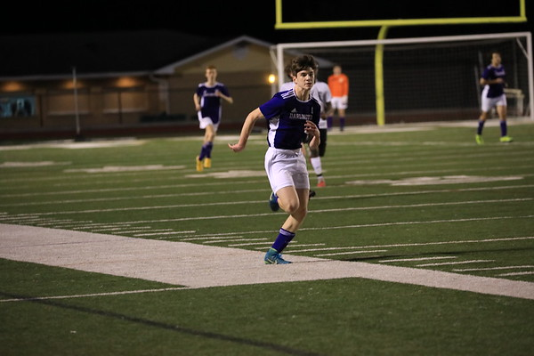 Soccer Varsity Boys 26Feb2019