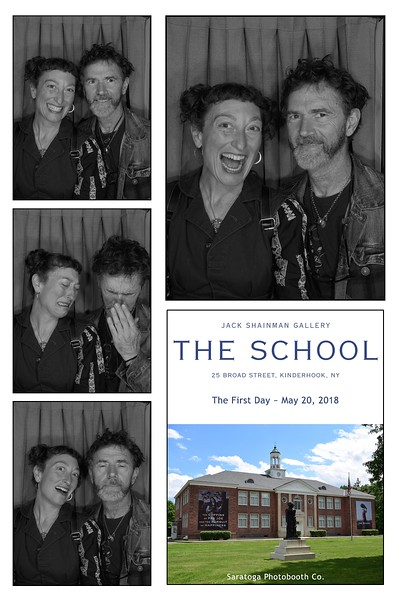 Jack Shainman Gallery - The School Opening Day
