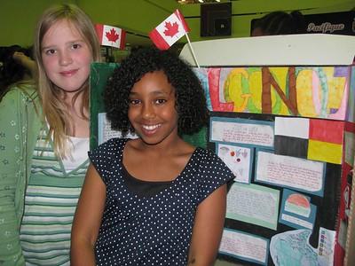 Toronto East Regional Heritage Fair