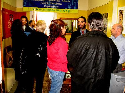 Framingham Office Open House