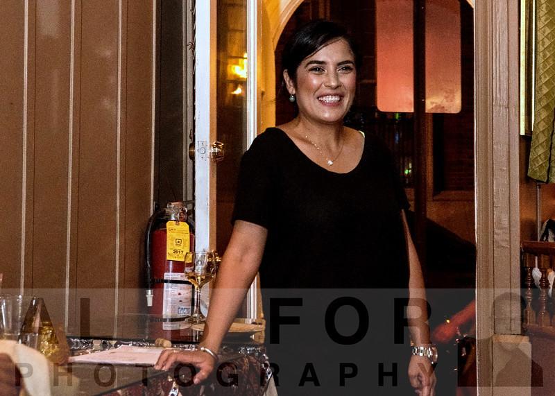 Oct 11, 2017 Ariana Afghan Cuisine Media Night
