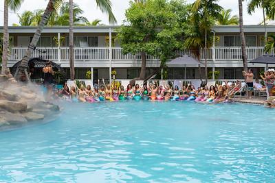 Key West Mermaid Festival 2019