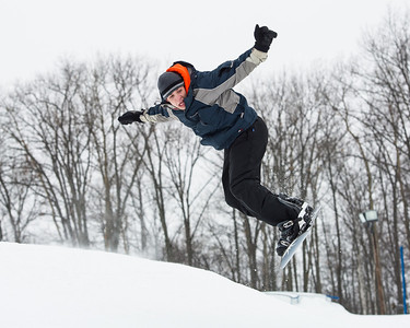 Snow Snake, Generic Skiing, 2013