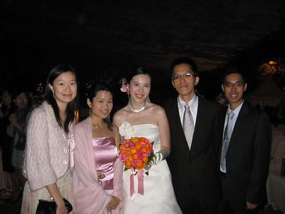 Hong Kong Visits