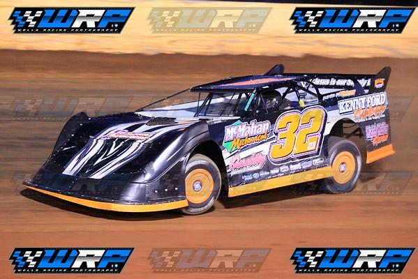 Smoky Mountain Speedway UCRA & Street Stock 4/2/16
