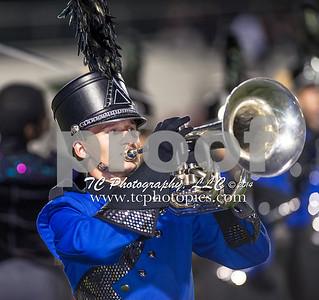 2014 - Band