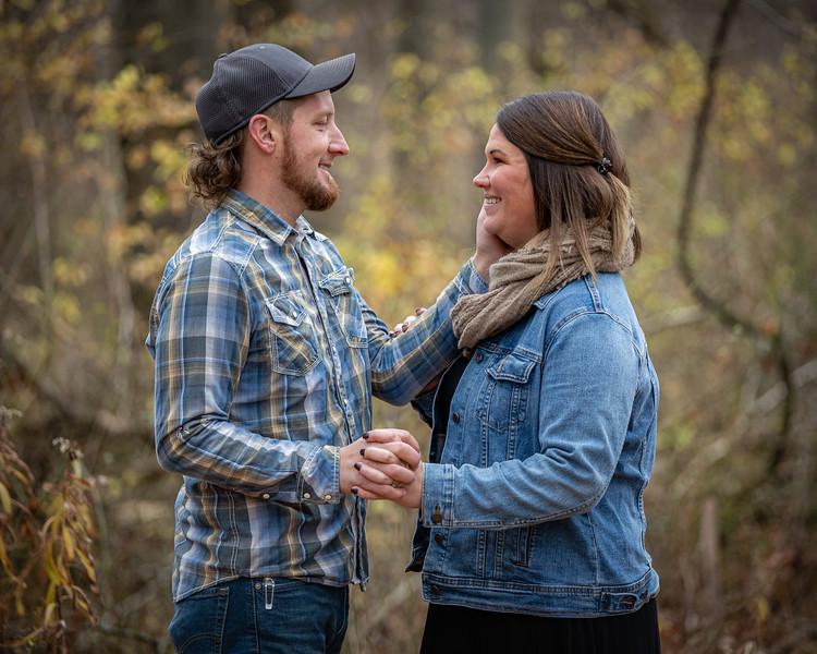 Zack & Kendra