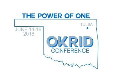 OKRID2018