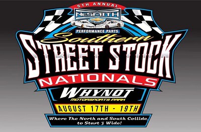 2017 #SSSN17 Southern Street Stock Nationals @ Whynot Motorsports Park
