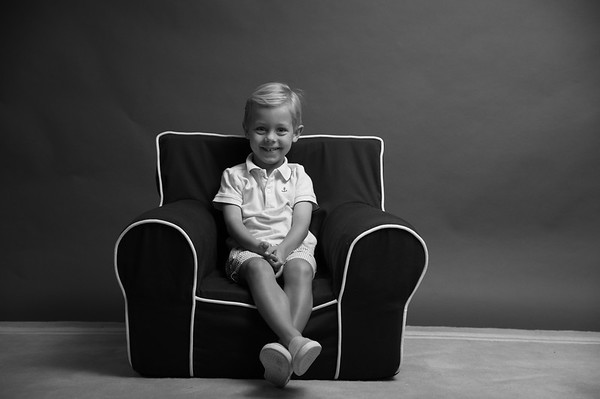 Pottery Barn Kids Pop Up Studio