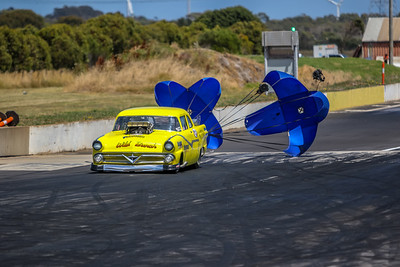 Wrap Up and Results Andra Sportsman Series South Coast 660.
