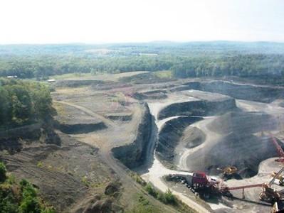 Grosso Quarry